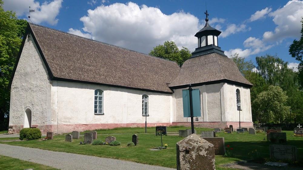 Teda kyrka