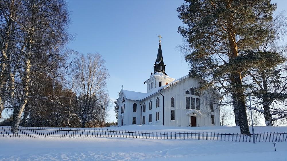 Bodums kyrka