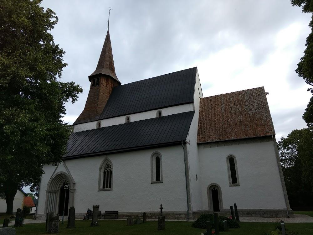 Roma kyrka