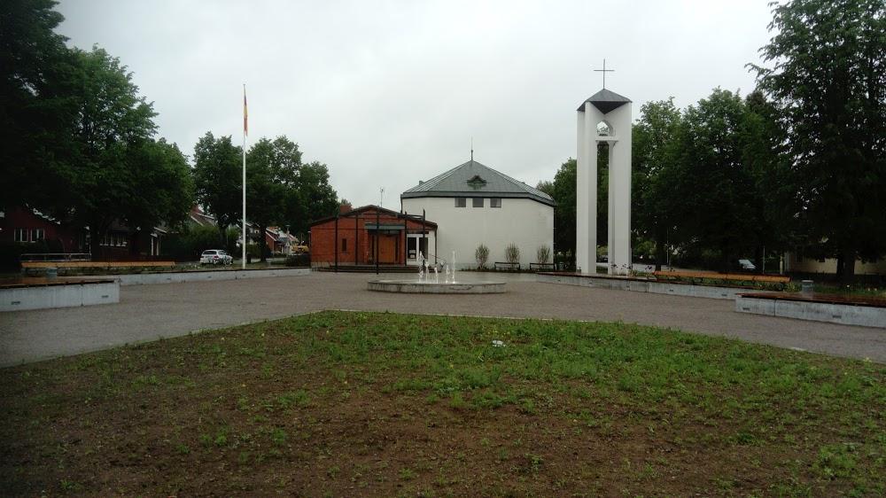 Allhelgona kyrkan