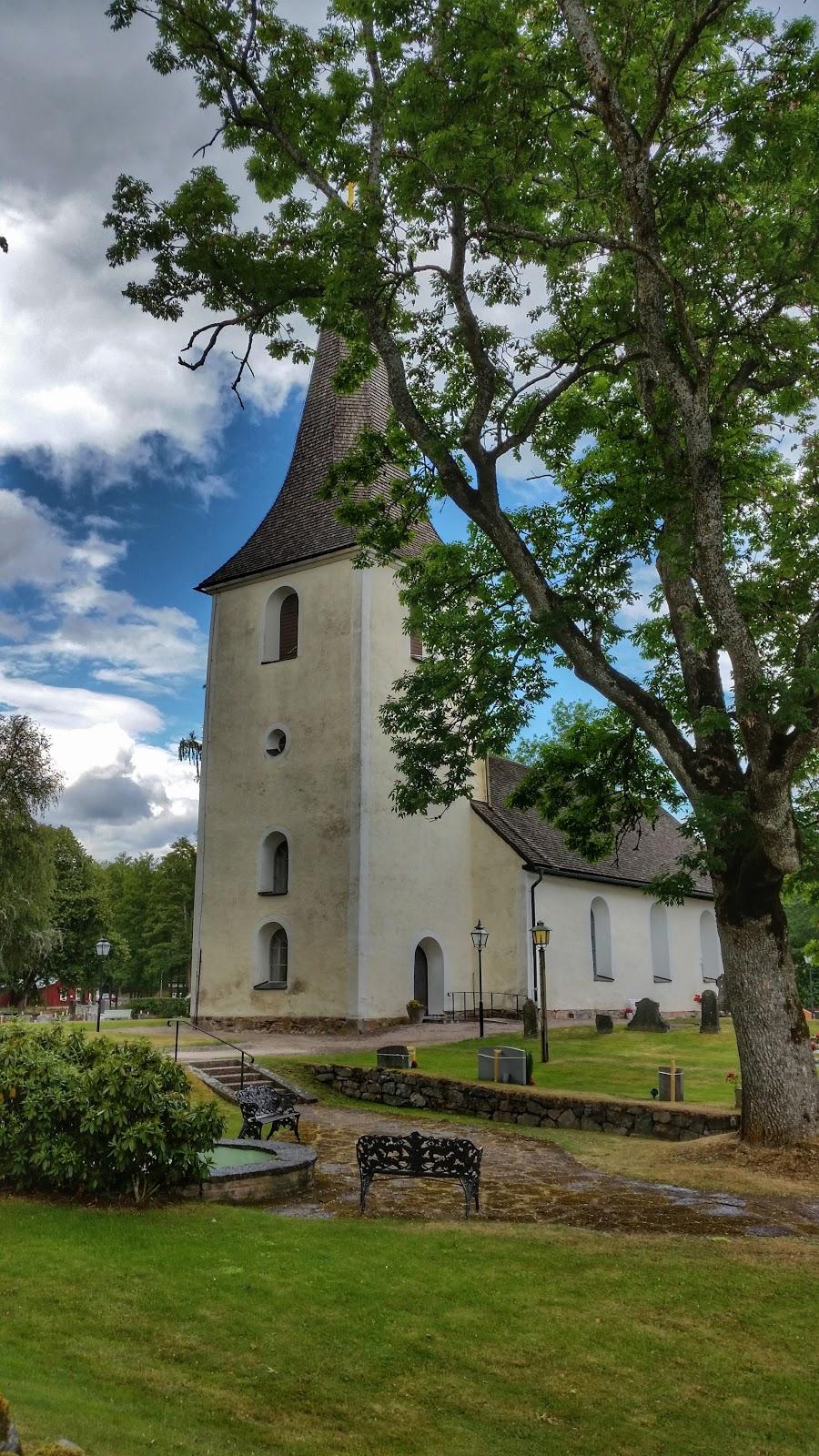 Alseda kyrka