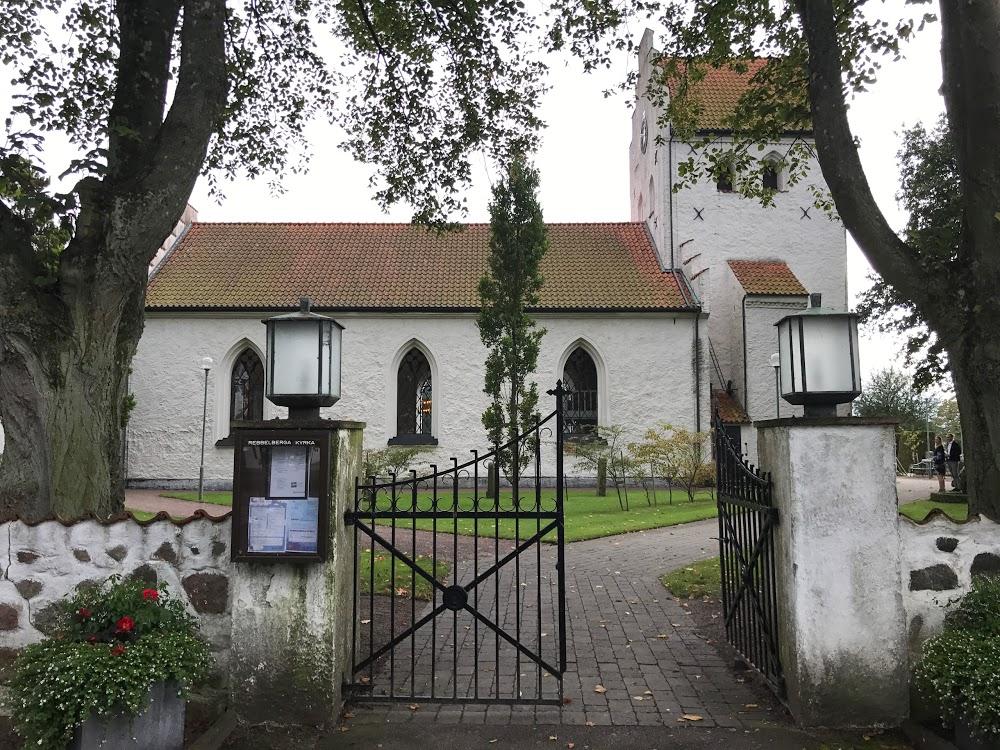 Rebbelberga församlingsgård