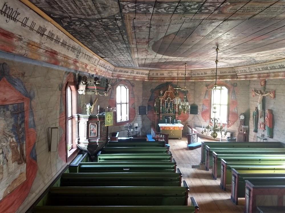 Älgarås församlingshem