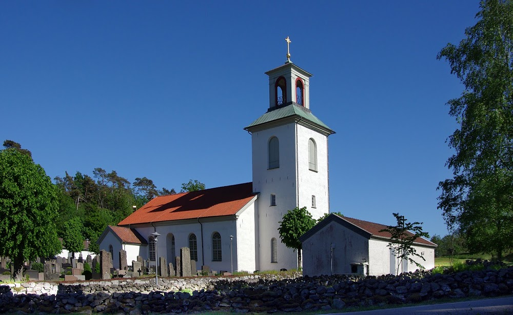 Valla kyrka
