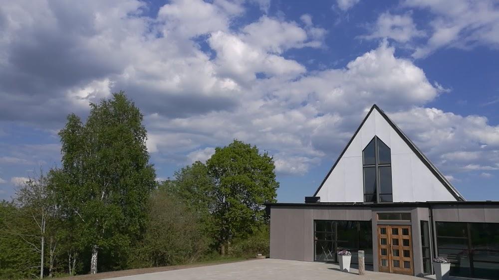 Bua kyrka
