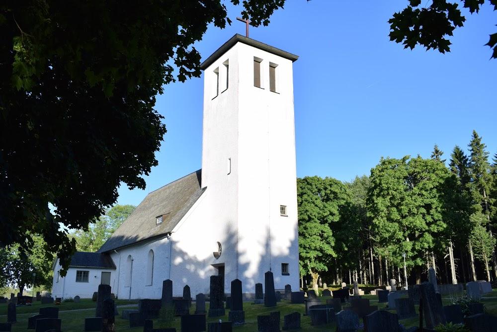 Rölanda kyrka