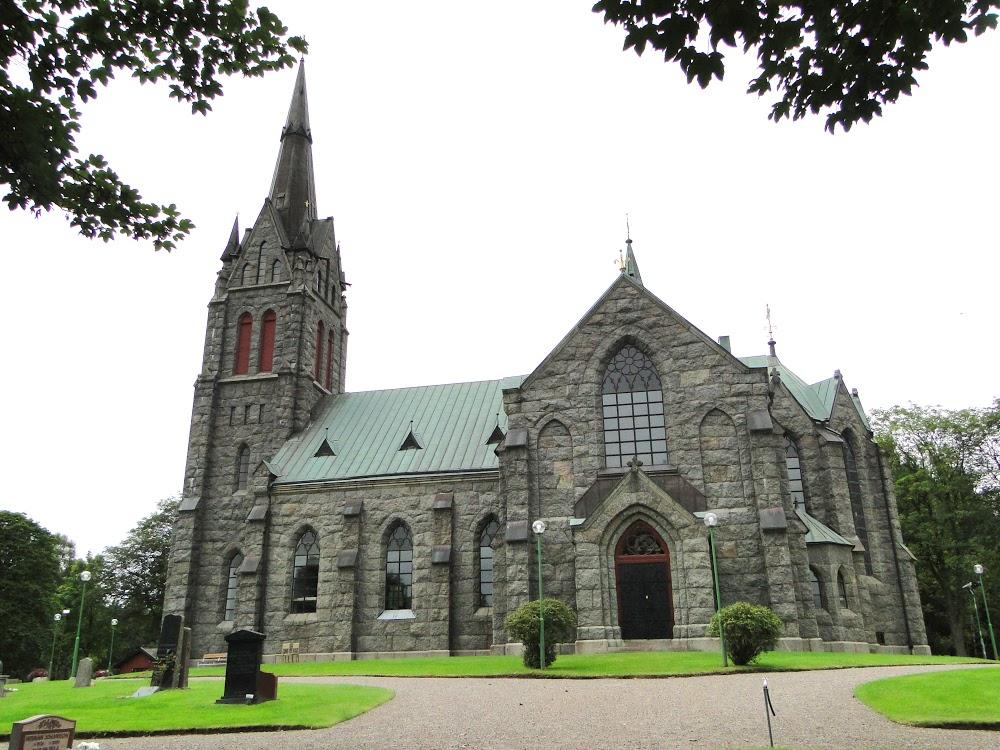 Vallsjö kyrka