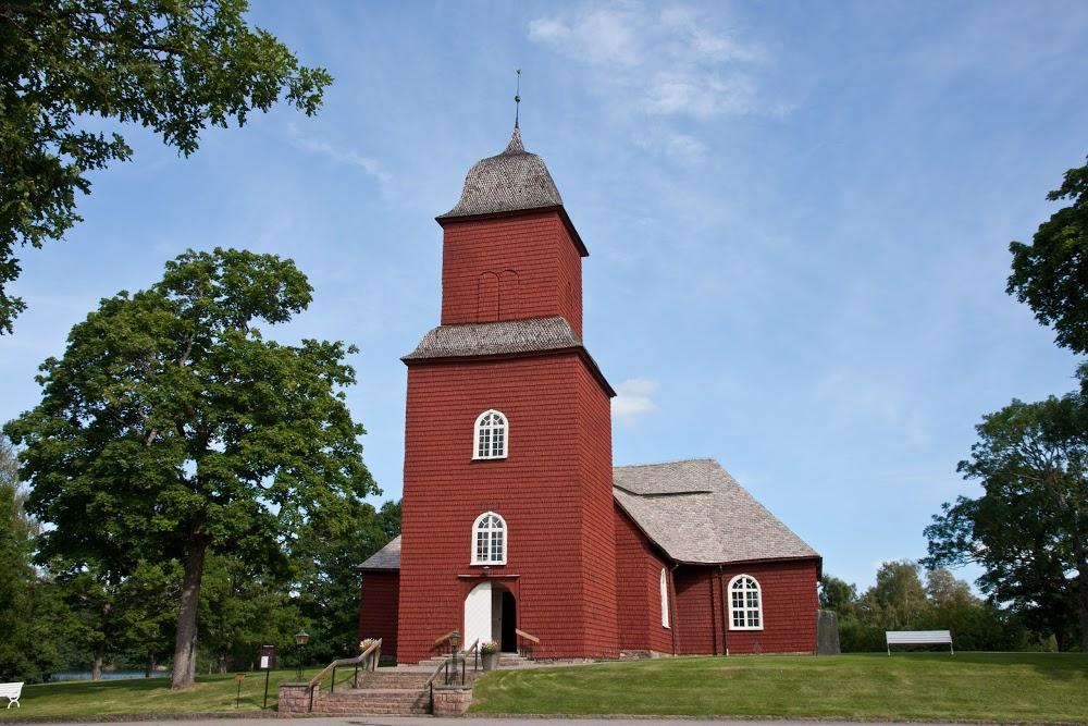 Svanskog Kyrkogård