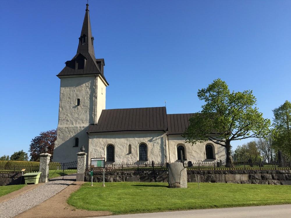 Furingstads kyrka