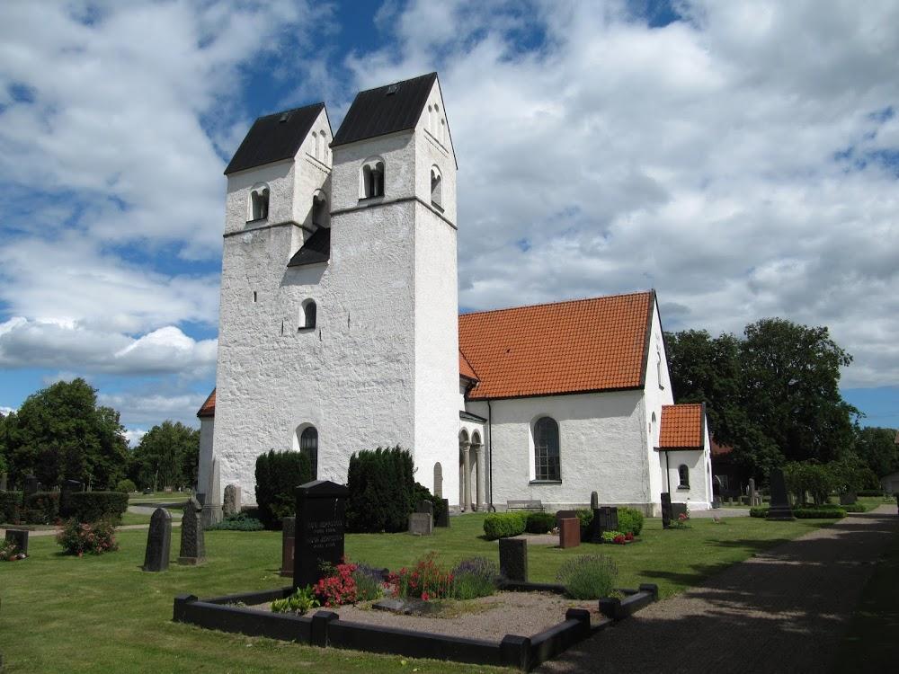 Färlövs Kyrkogård
