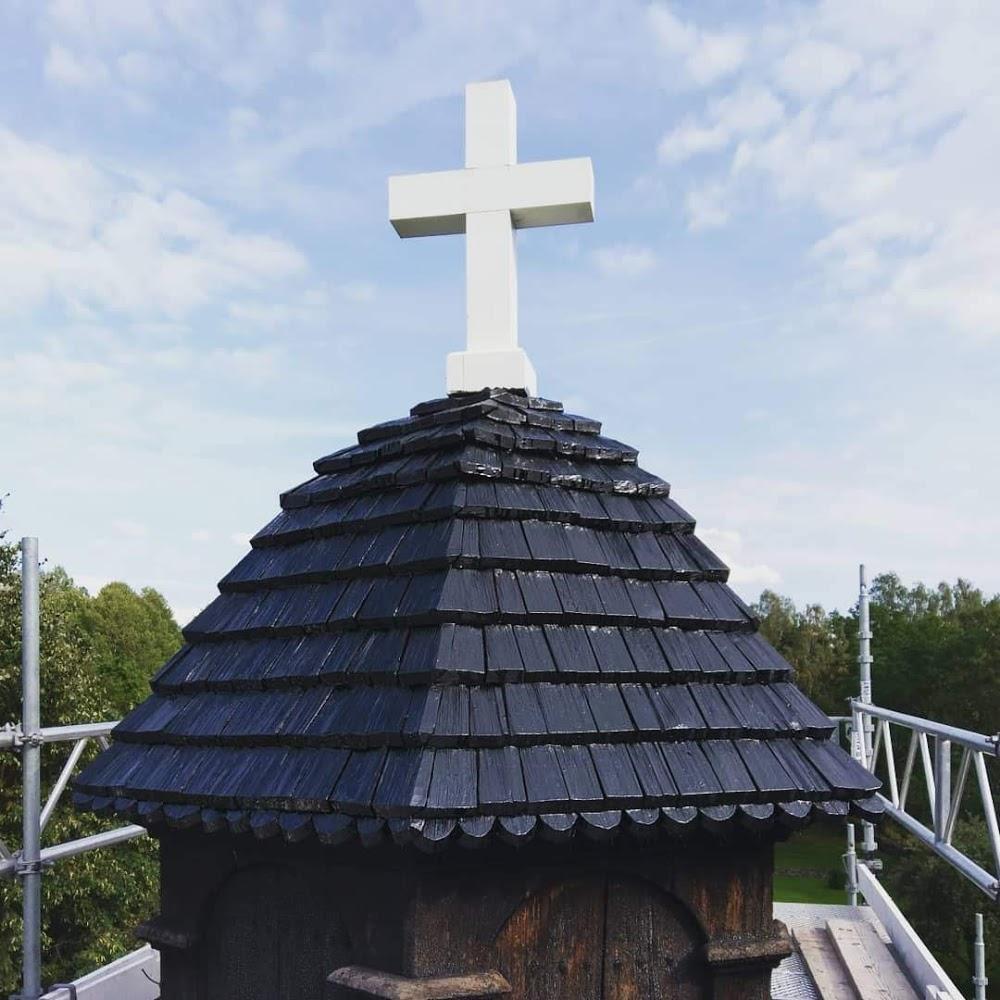 Bettna kyrka