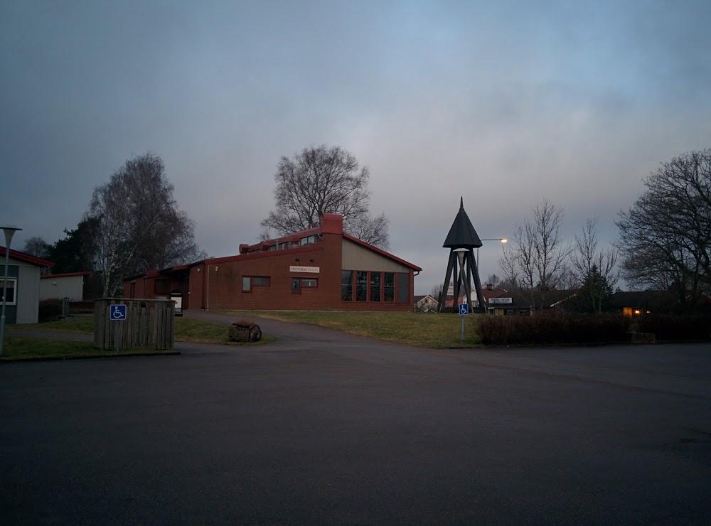 Västra Tunhems kyrkogård