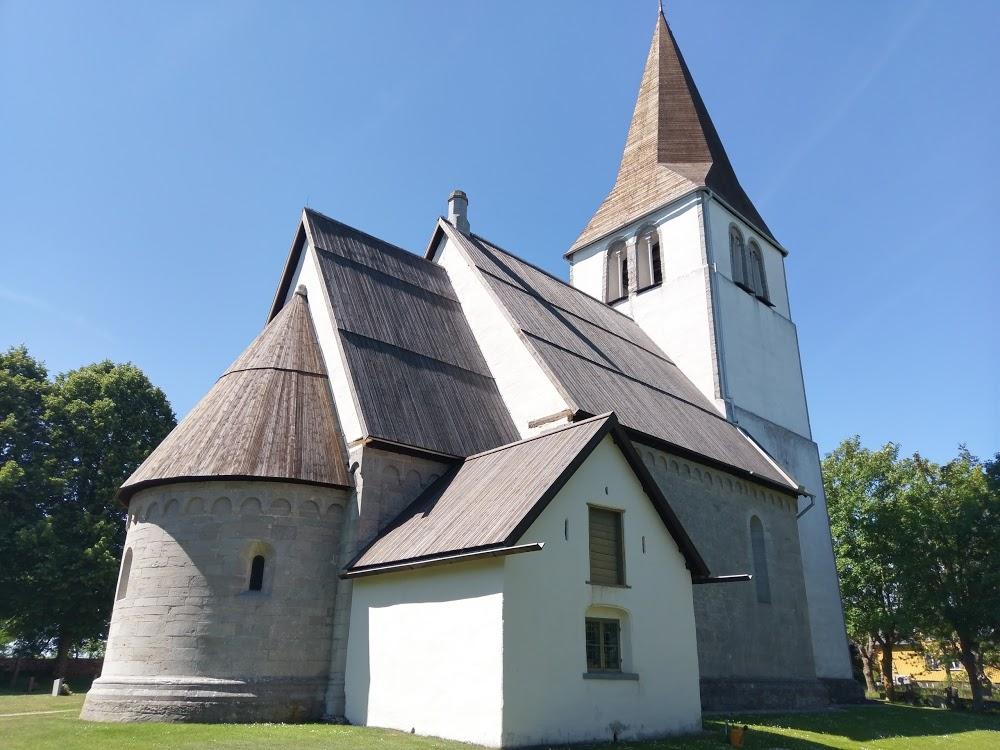 Eksta kyrka