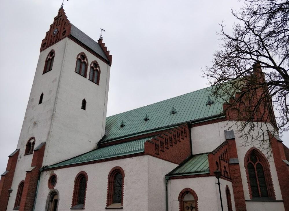 Äspinge kyrka