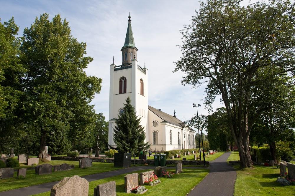 Silleruds kyrkogård