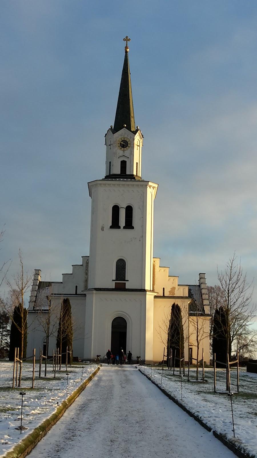 Risinge kyrka