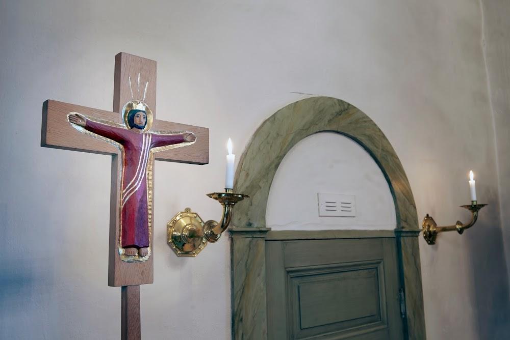 Trånghalla kyrka