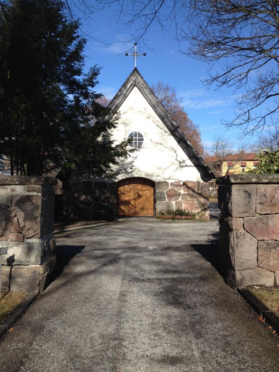 Sollentuna kyrkogård