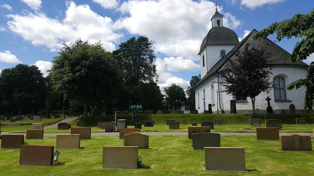 Gällaryds kyrka