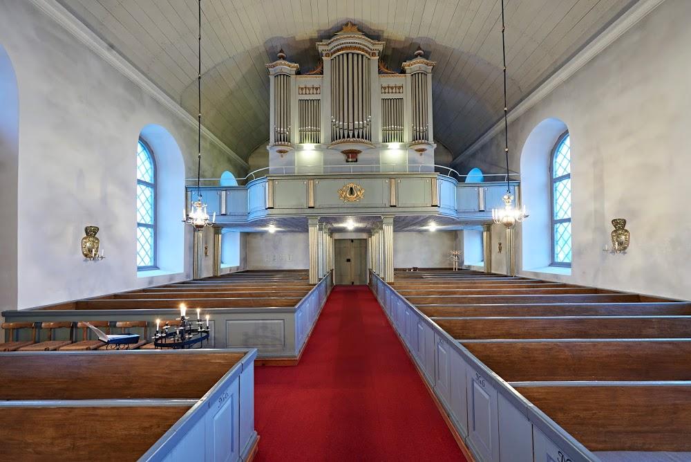 Rinna kyrka