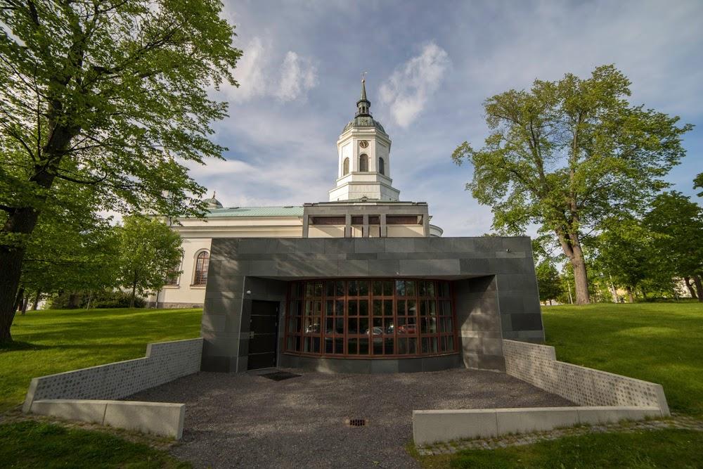 Baptist kyrkan