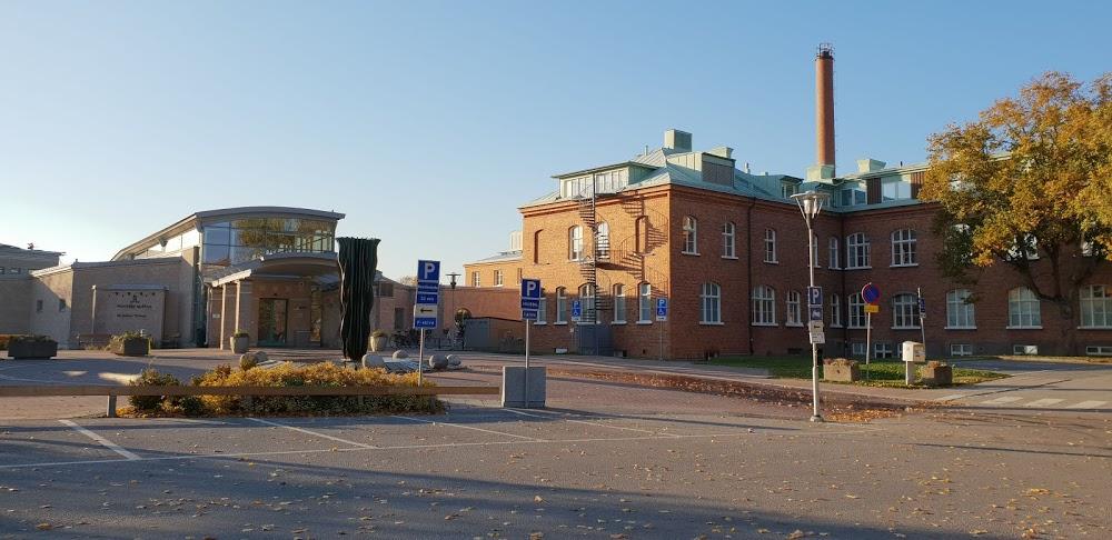 Norrtälje kyrka