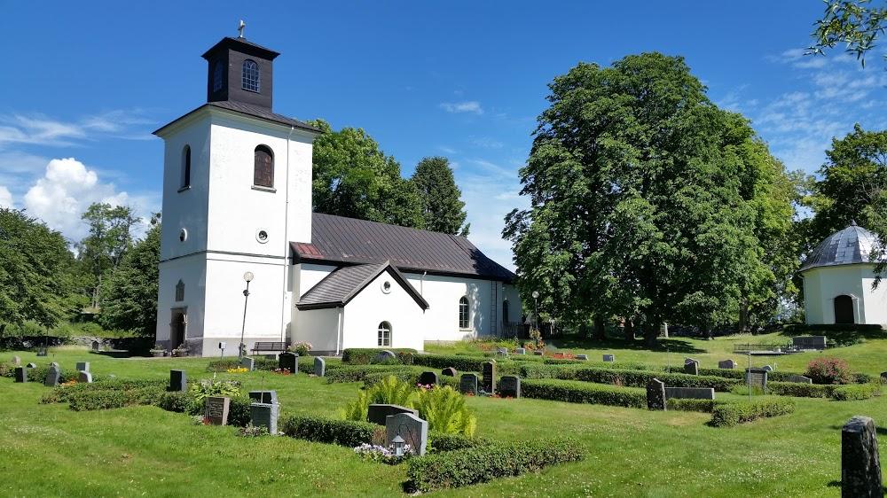 Låssa kyrka