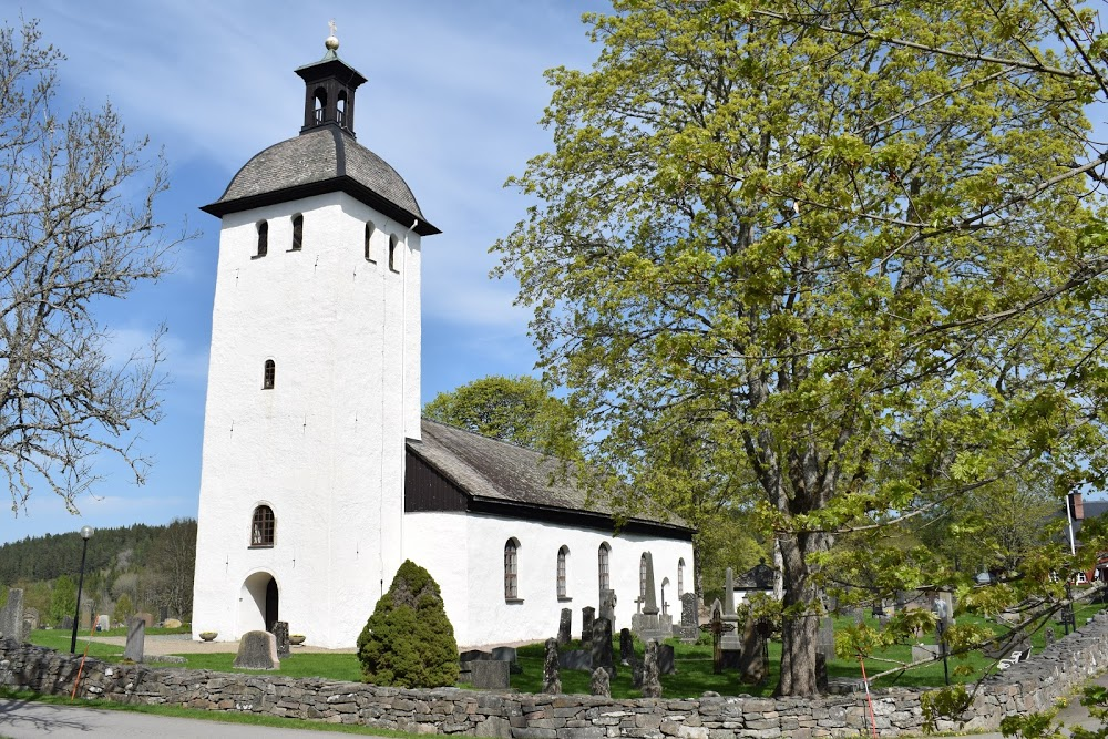 Steneby kyrkogård