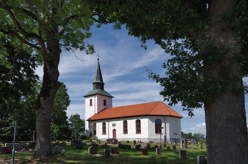 Långareds kyrka