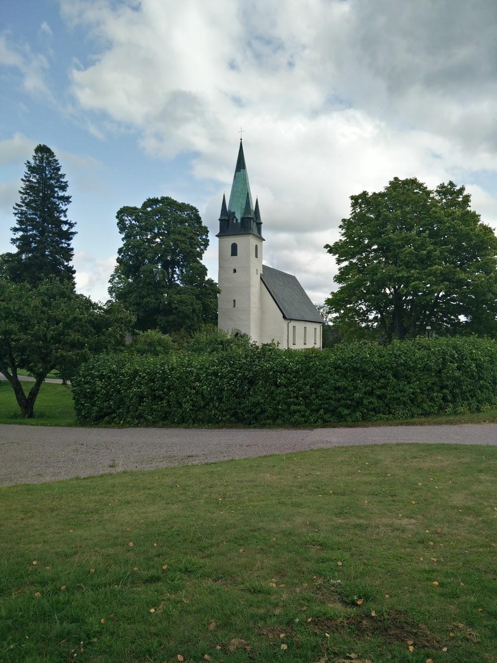 Björnlunda kyrkogård