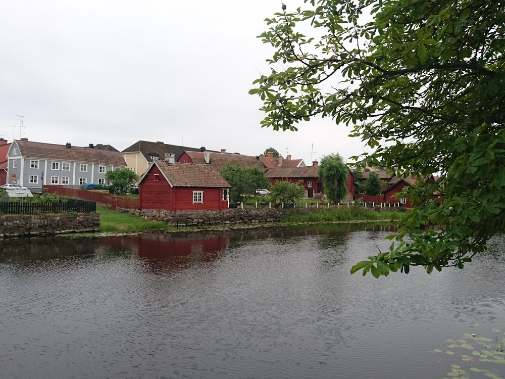 Götlunda kyrka