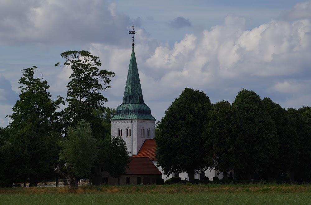 Maglarps kyrka