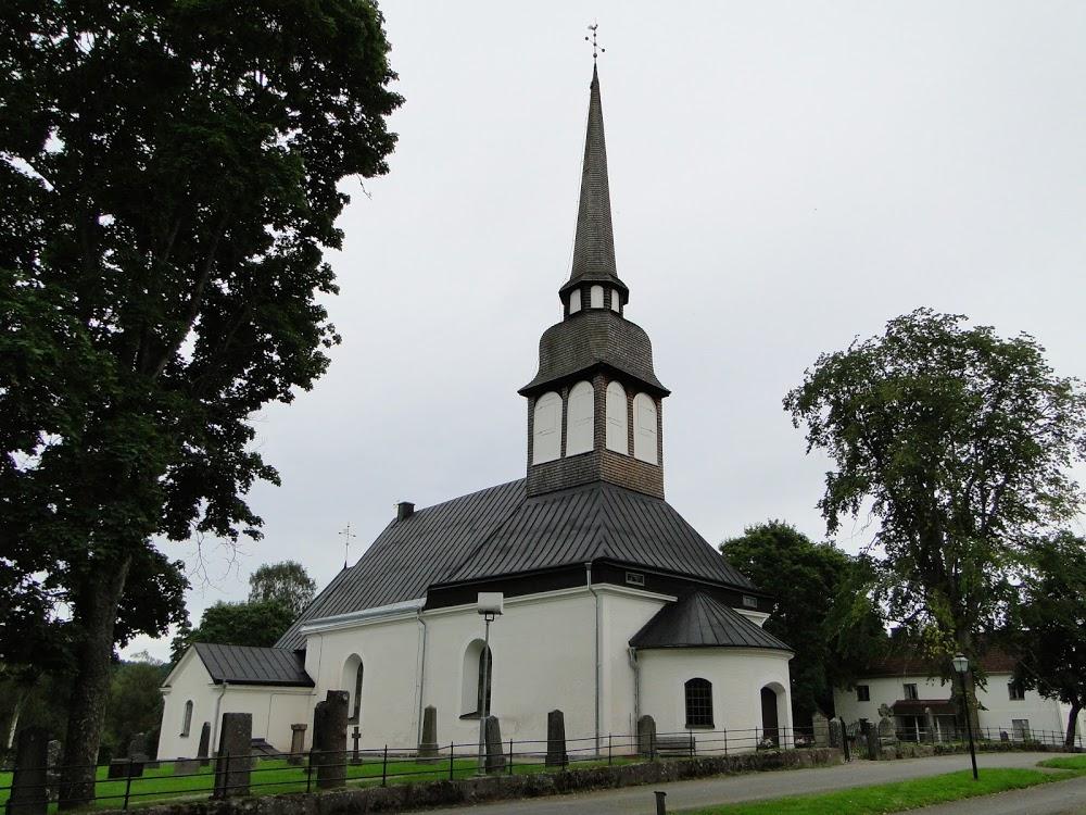 Askeryds kyrkogård