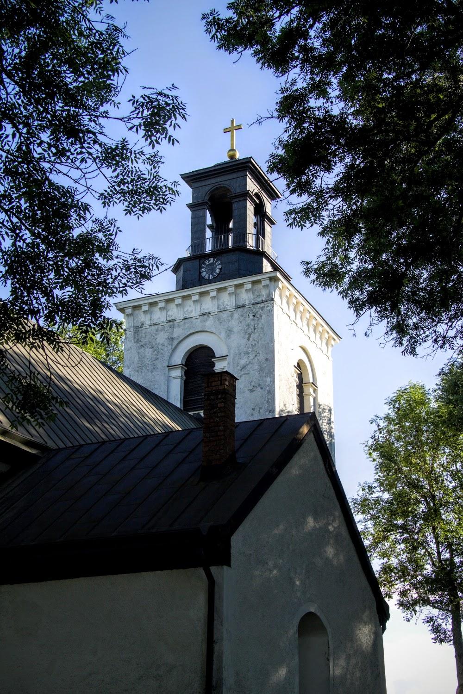 Sparrsätra kyrka