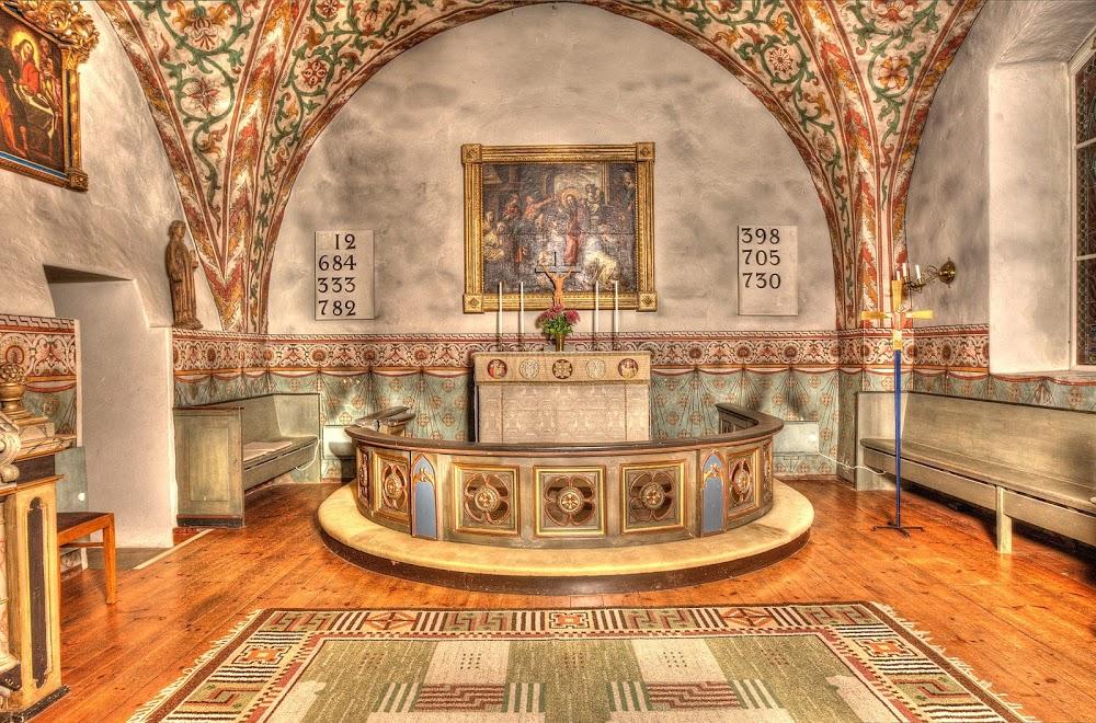 Sunds kyrka