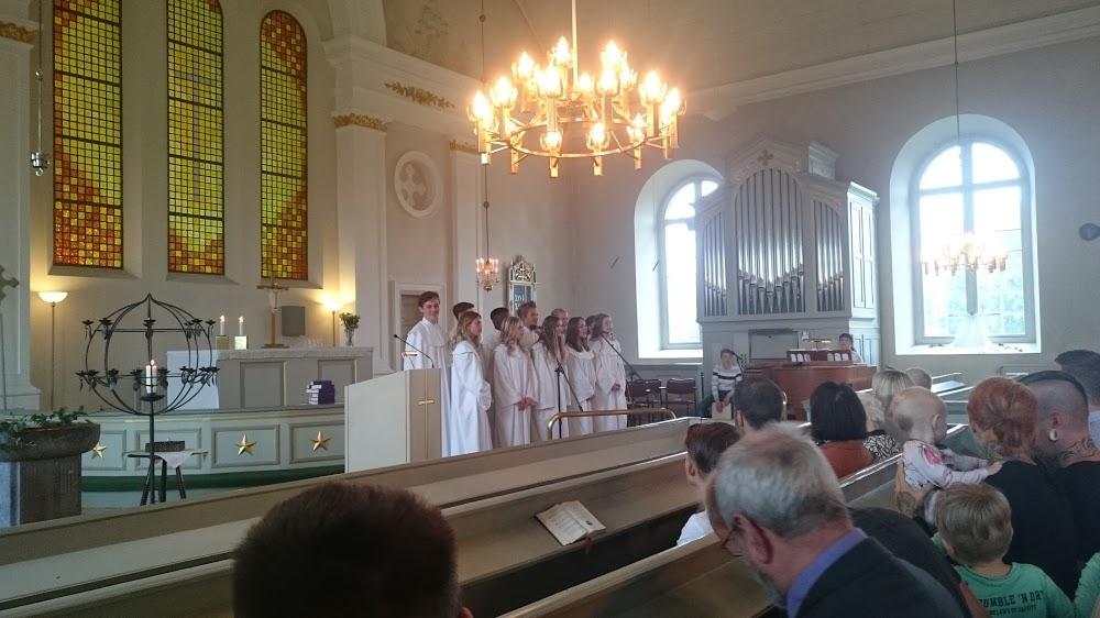 Germunds kapell