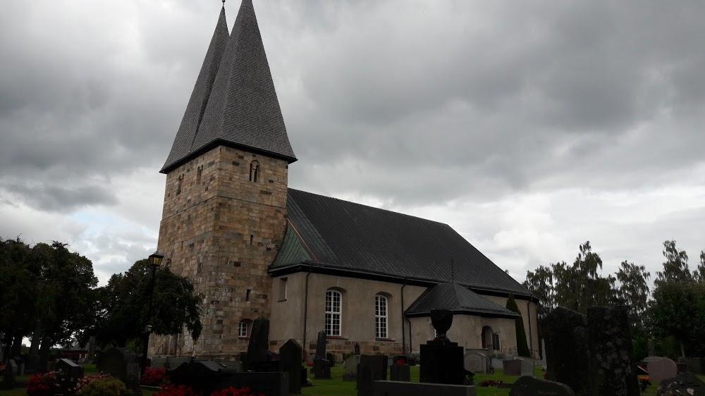 Mistelås kyrka