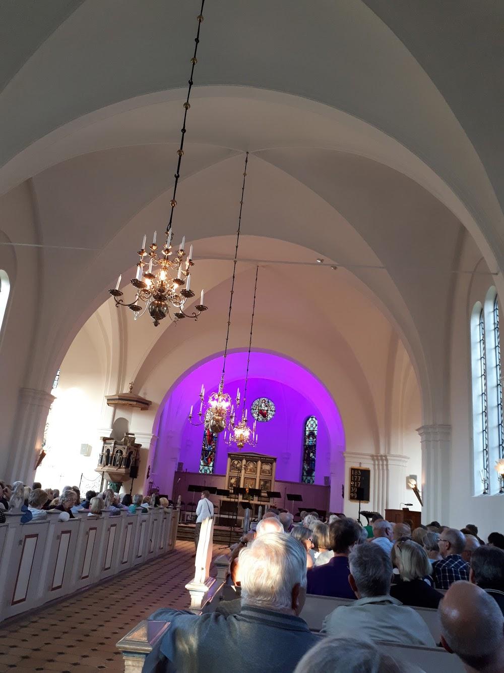 Lomma församlingshem