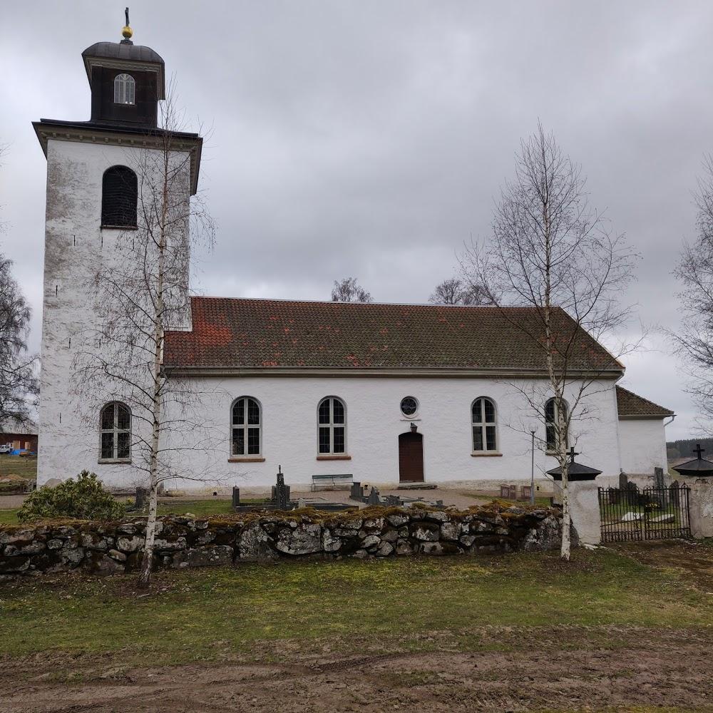Knätte kyrka
