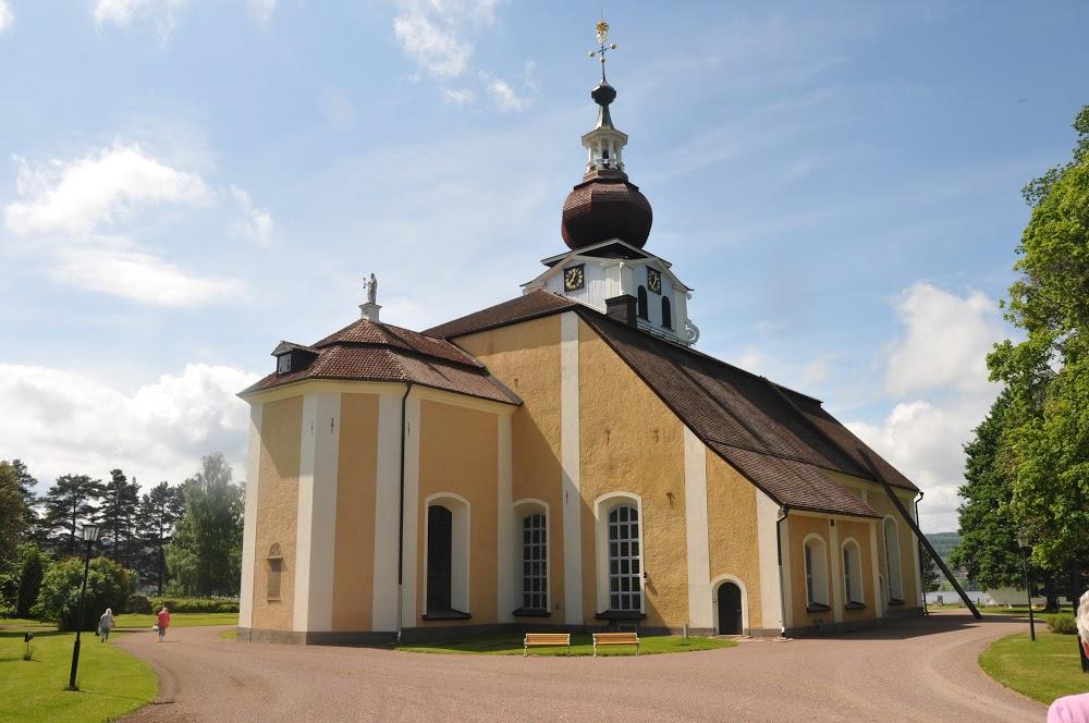 Åls kyrka