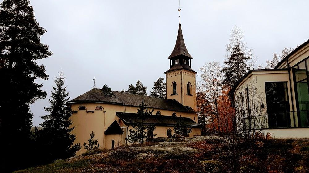Boo kyrka