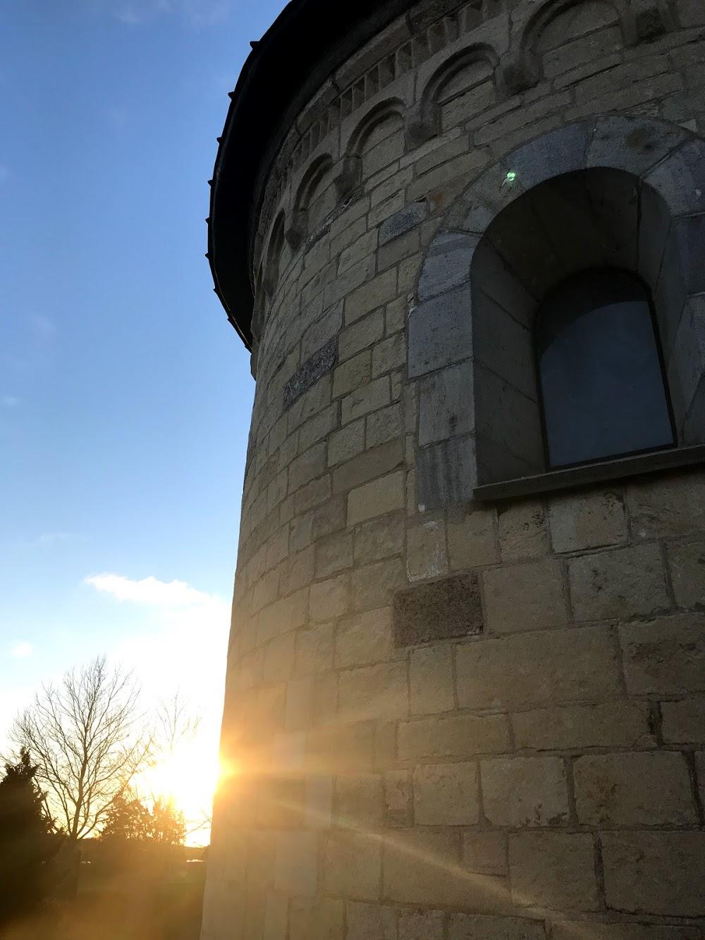 Bjäresjö kyrka
