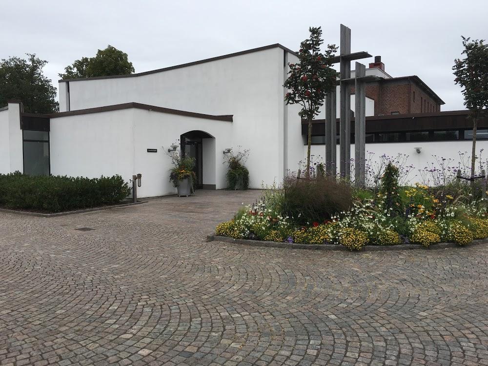 S:ta Katarina kapell