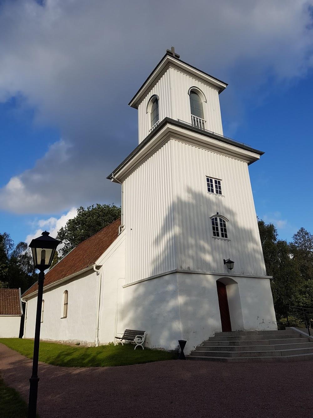 Starrkärrs kyrka