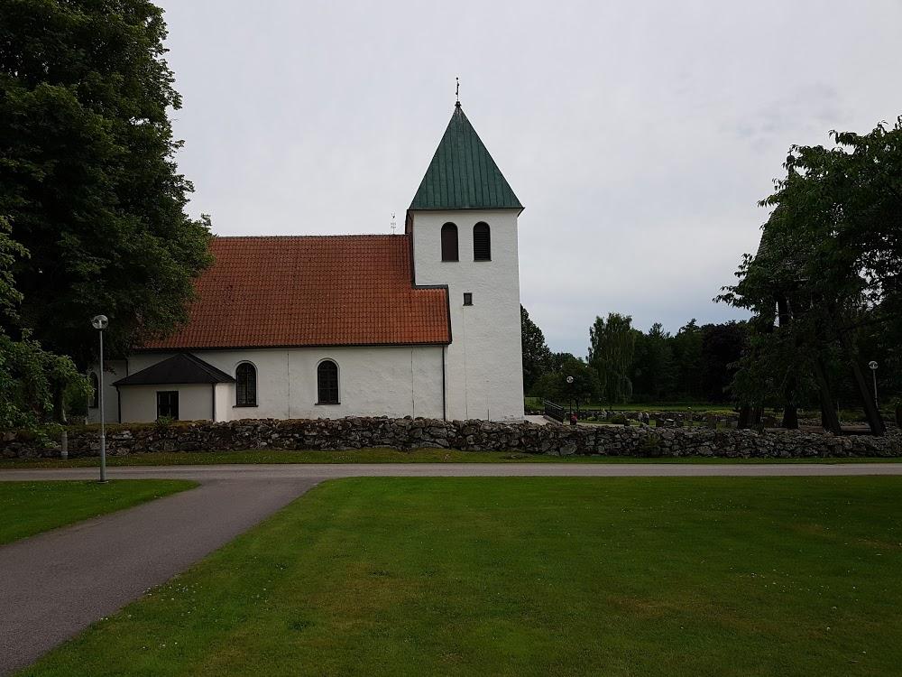 Torpa Stenhus kapell