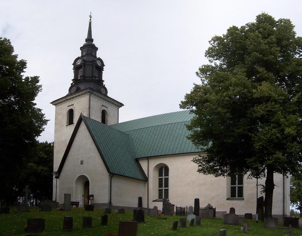 Vittinge kyrkogård