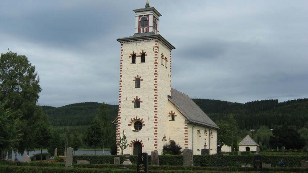 Lysviks kyrka