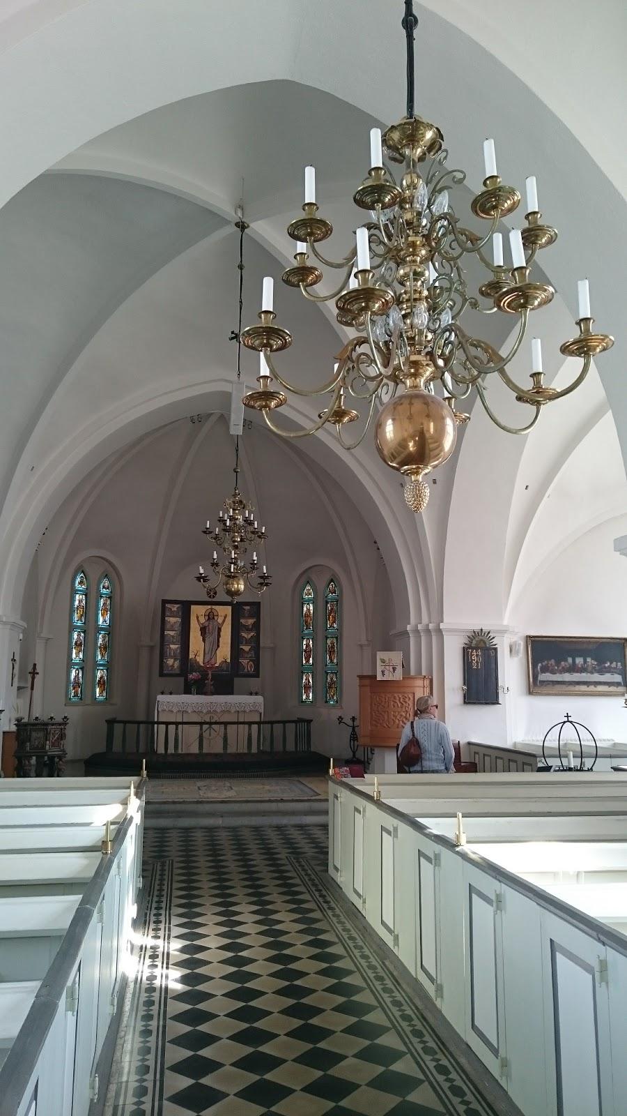 Bjärshögs kyrka