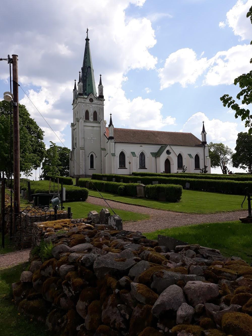 Borgunda kyrka