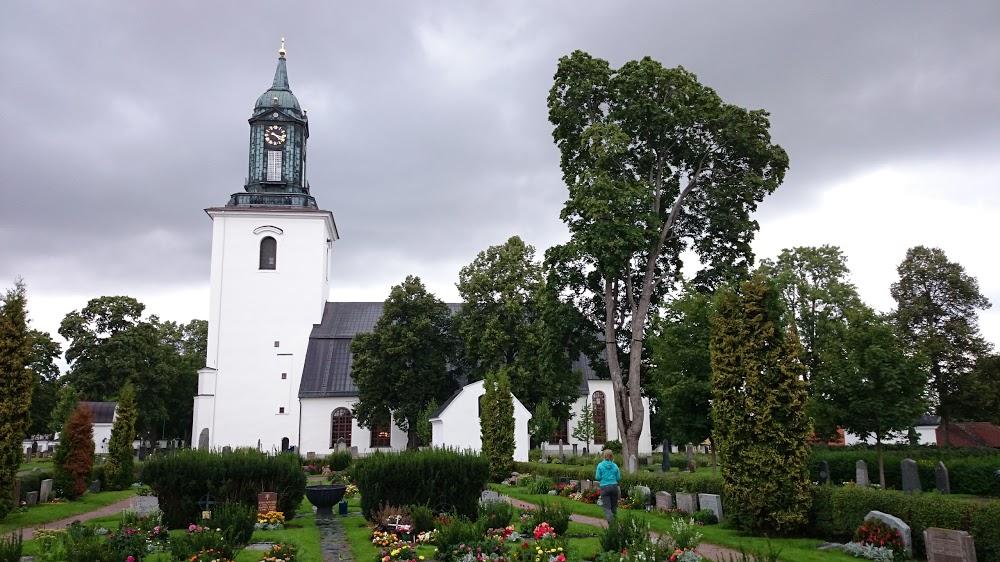 Hedemora kyrkogård